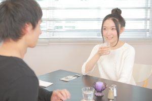 男性必見_婚活パーティーで女性の心をつかむ会話例パート1