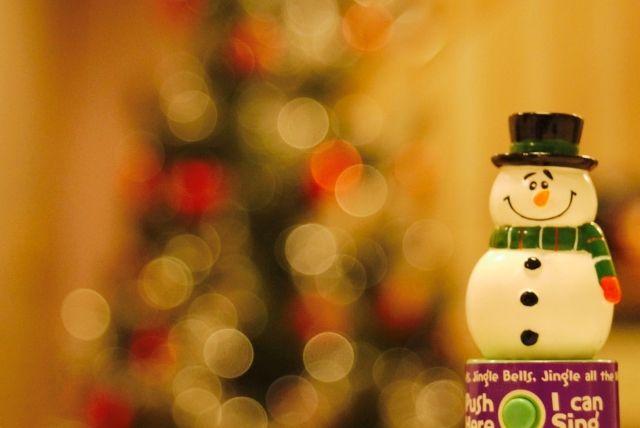 クリスマスひとりは嫌!クリぼっち回避策の画像