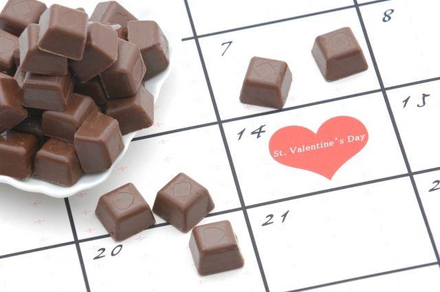 婚活に効くバレンタインパーティー情報_攻略法の画像