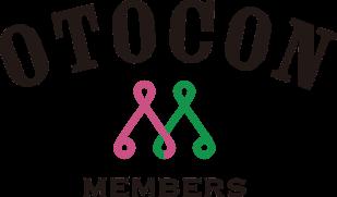 オトコンメンバーズのロゴ画像