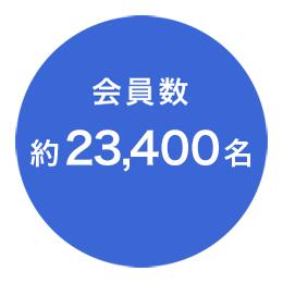 ゼクシィ縁結びカウンターの2017年11月現在の会員数