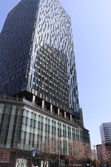大名古屋ビルヂングの外観写真