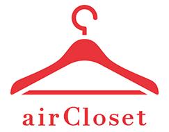 エアークローゼットのロゴ画像