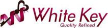 ホワイトキーのロゴ画像